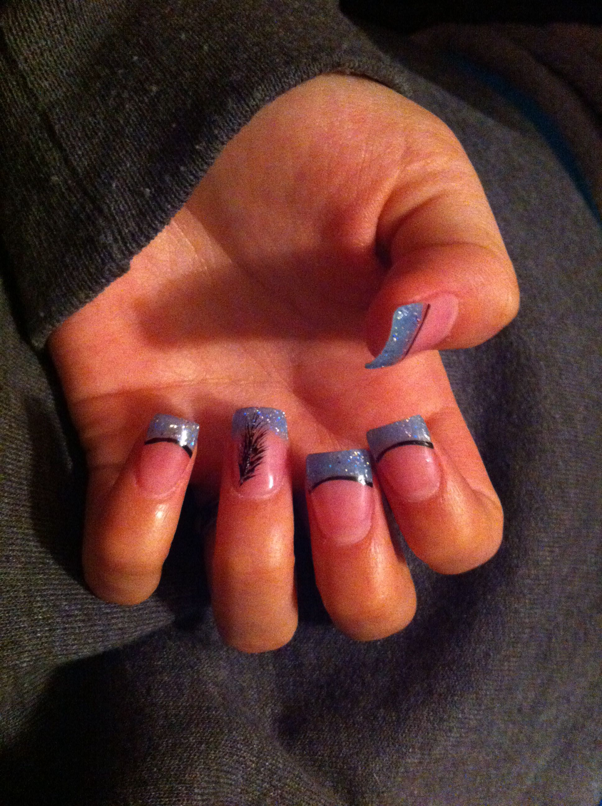 Feathers :)