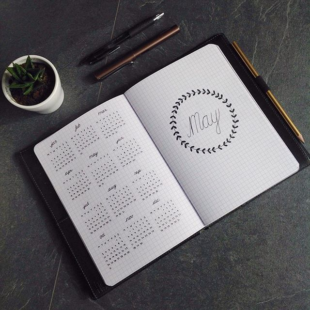 Hey Plannerfriends,  this is my very first post showing my year at a glance. I hope you like it and we will have much fun together. Tomorrow I will take part in the PlanwithmeChallenge by BohoBerry.  #bulletjournal#bulletjournaling#bujo#planner#bulletjournallove#stationary