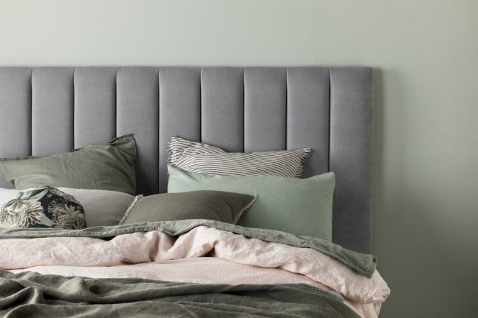 Best Lincoln Bedhead With Images Bedhead Design Bed Head 400 x 300