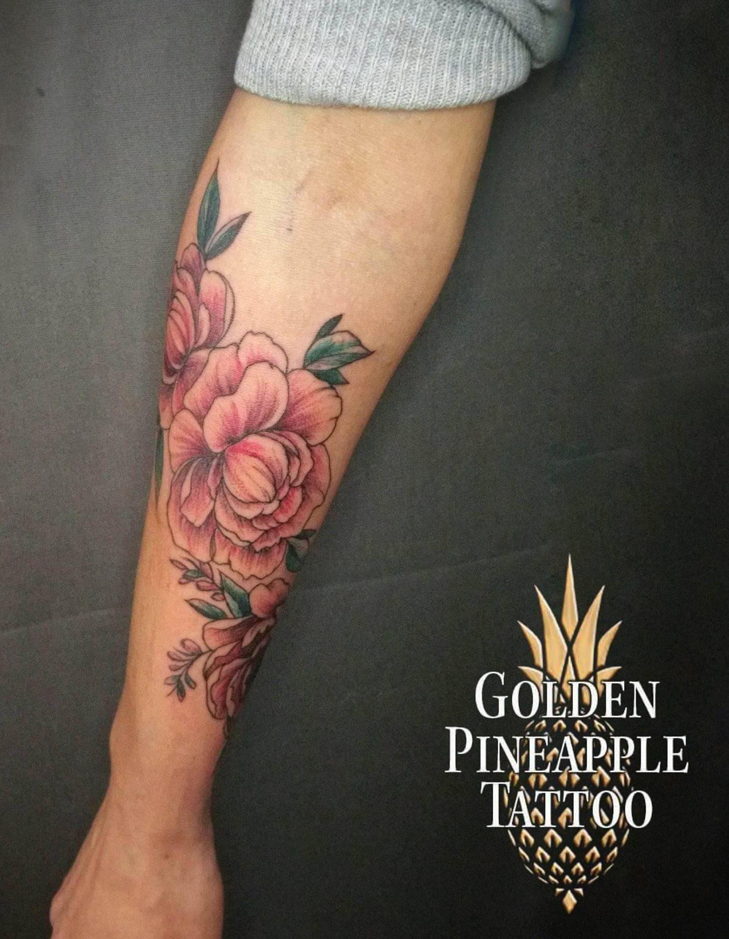 Tattoo studio borken