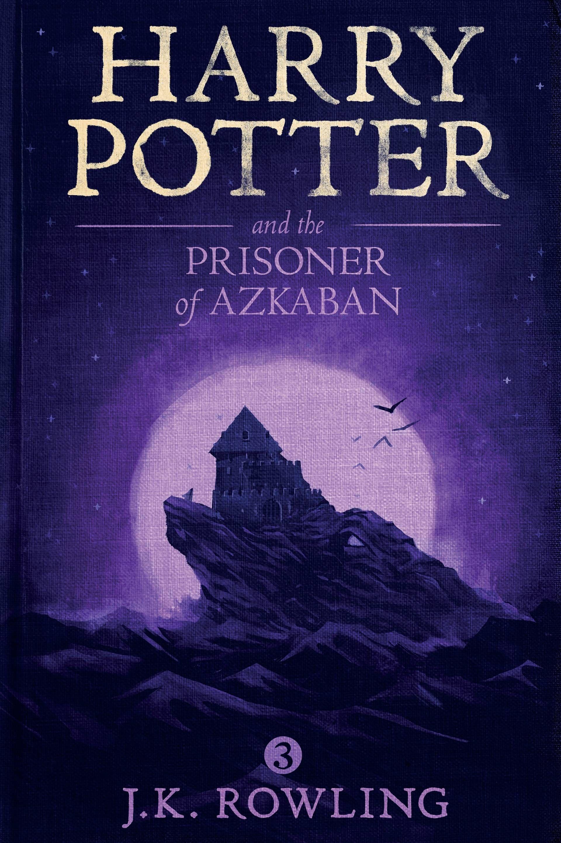 Imgur Com Harry Potter Book Covers Prisoner Of Azkaban Book Rowling Harry Potter