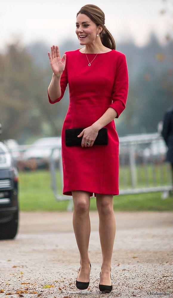 12++ Kate Middleton Fashion Blog