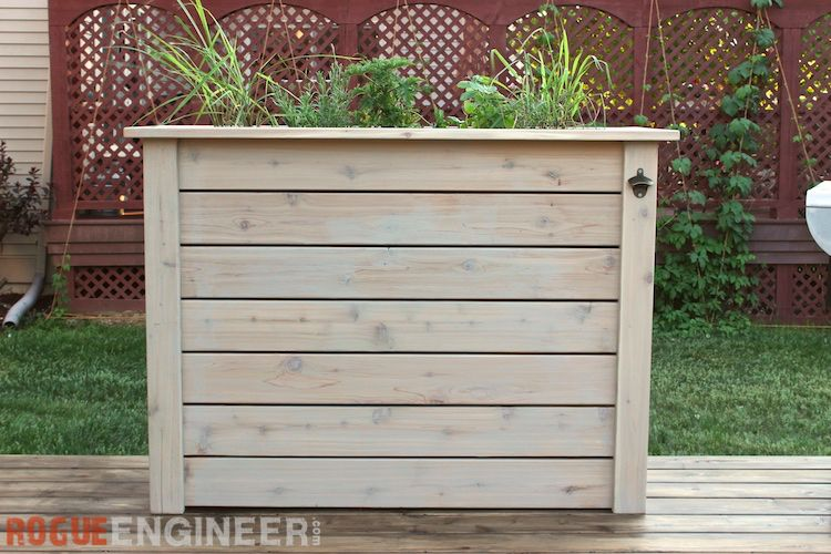 Privacy Planter With Images Privacy Planter Building 400 x 300