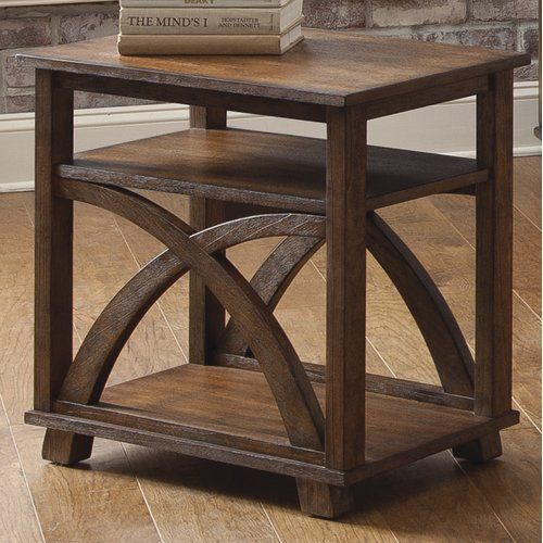 Found It At Wayfair Dockside Chairside Table Chair Side Table