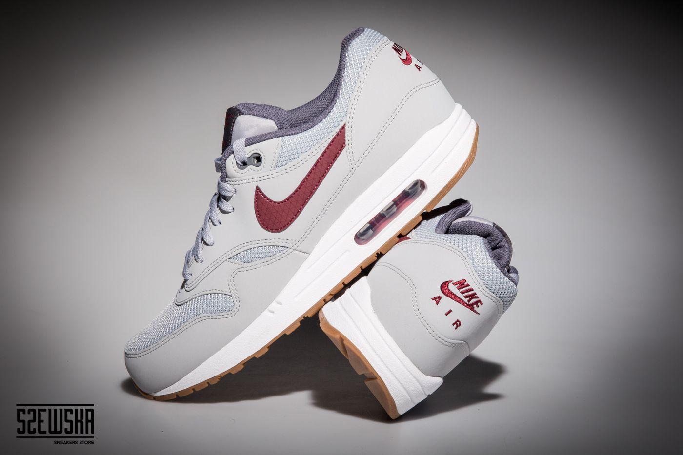 Nike Air Max 1   537383-027   goo.gl/tdJsre