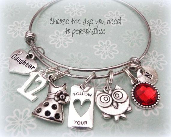 Teenage Girl Birthday Gift For By HopeisHipJewelry