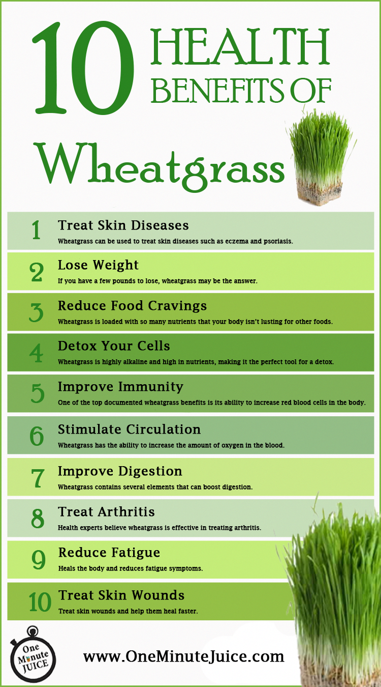 10 amazing benefits of wheatgrass - fithabits