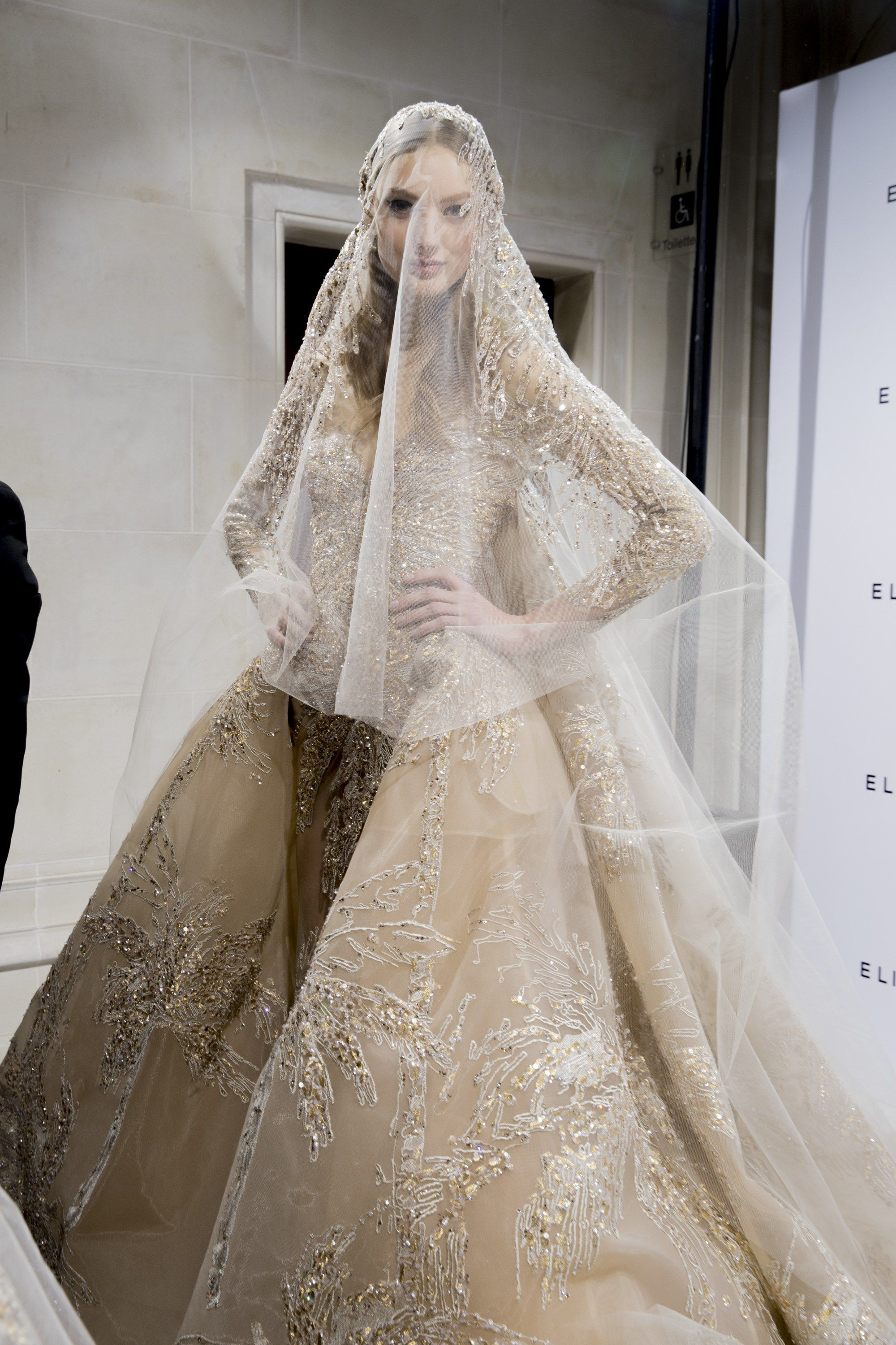 The best backstage pics from the haute couture shows couture elie