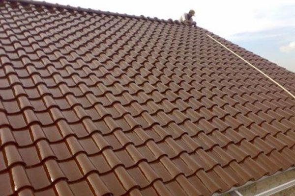 96 Gambar Desain Atap Keramik Terbaik