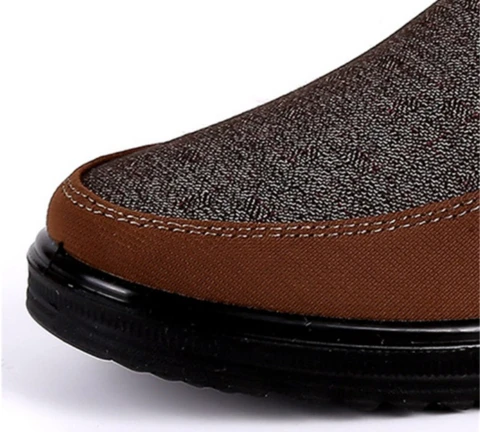 men's canvas flat casual shoes in 2020 with images