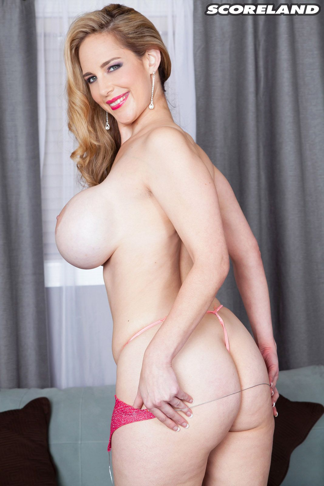 Big boob model desiree vega