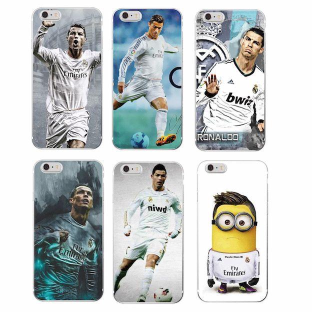 coque iphone 5s ronaldo 7