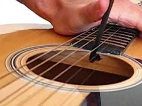 Pin En Calibrado De Guitarras