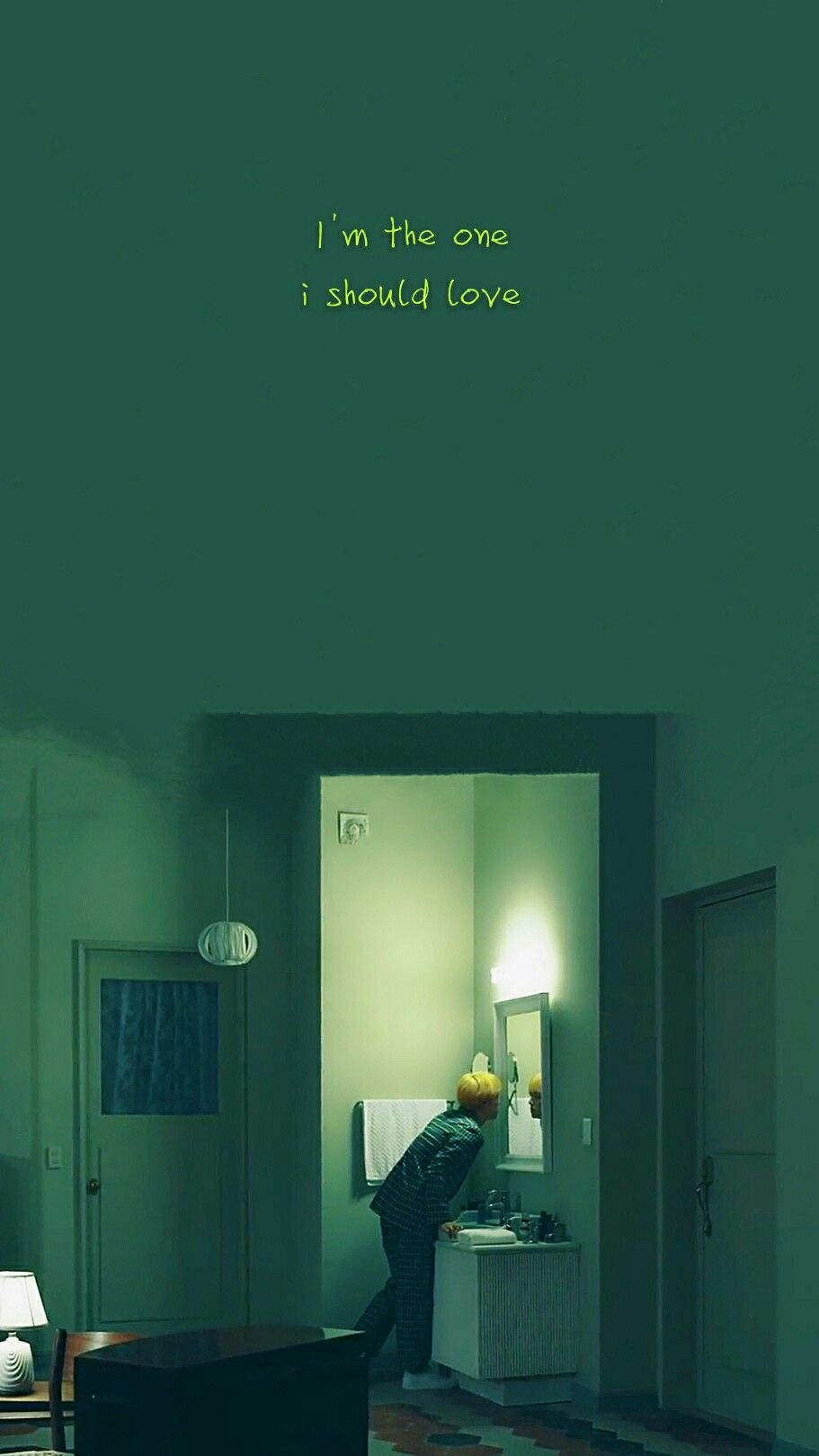 Bts Edits Bts Wallpapers Bts Love Yourself 結 Answer Epiphany