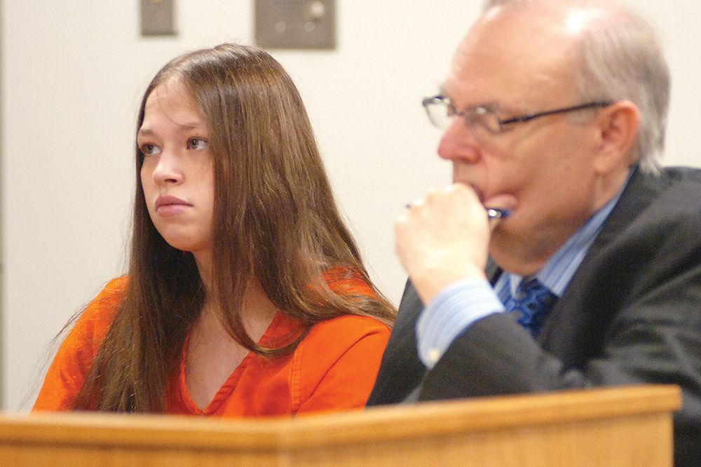 Ohio Mom Accused of Smothering Her 3 Sons Out of Jealousy Has Brain Damage, Her Lawyer Claims