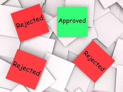 Secrets of Turning a Job Rejection into an News Beyond - rejection letter sample