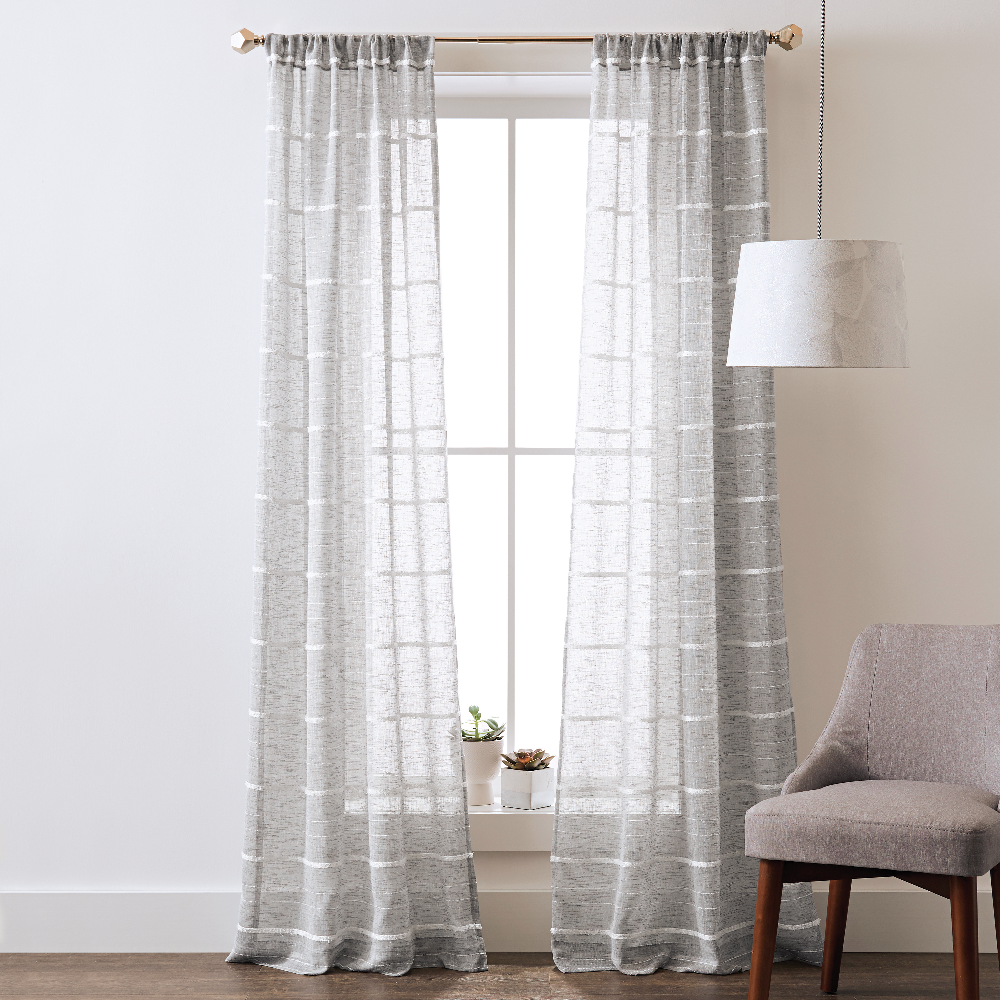 7f3daec998b022a84f469a56aec84daf - Better Homes And Gardens 84 Inch Sheer Window Panel
