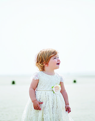 0135f11bb365 Our Elicia dress for baby girls is one you ll treasure forever ...