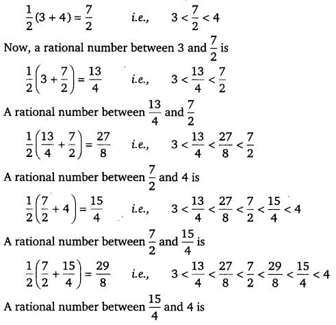 Ncert Solutions For Class 9 Maths Chapter 1 Number Systems Ex 1 1 Cbsetuts Com Https Www Cbsetuts Com Nce Mathematics Worksheets Math Maths Ncert Solutions