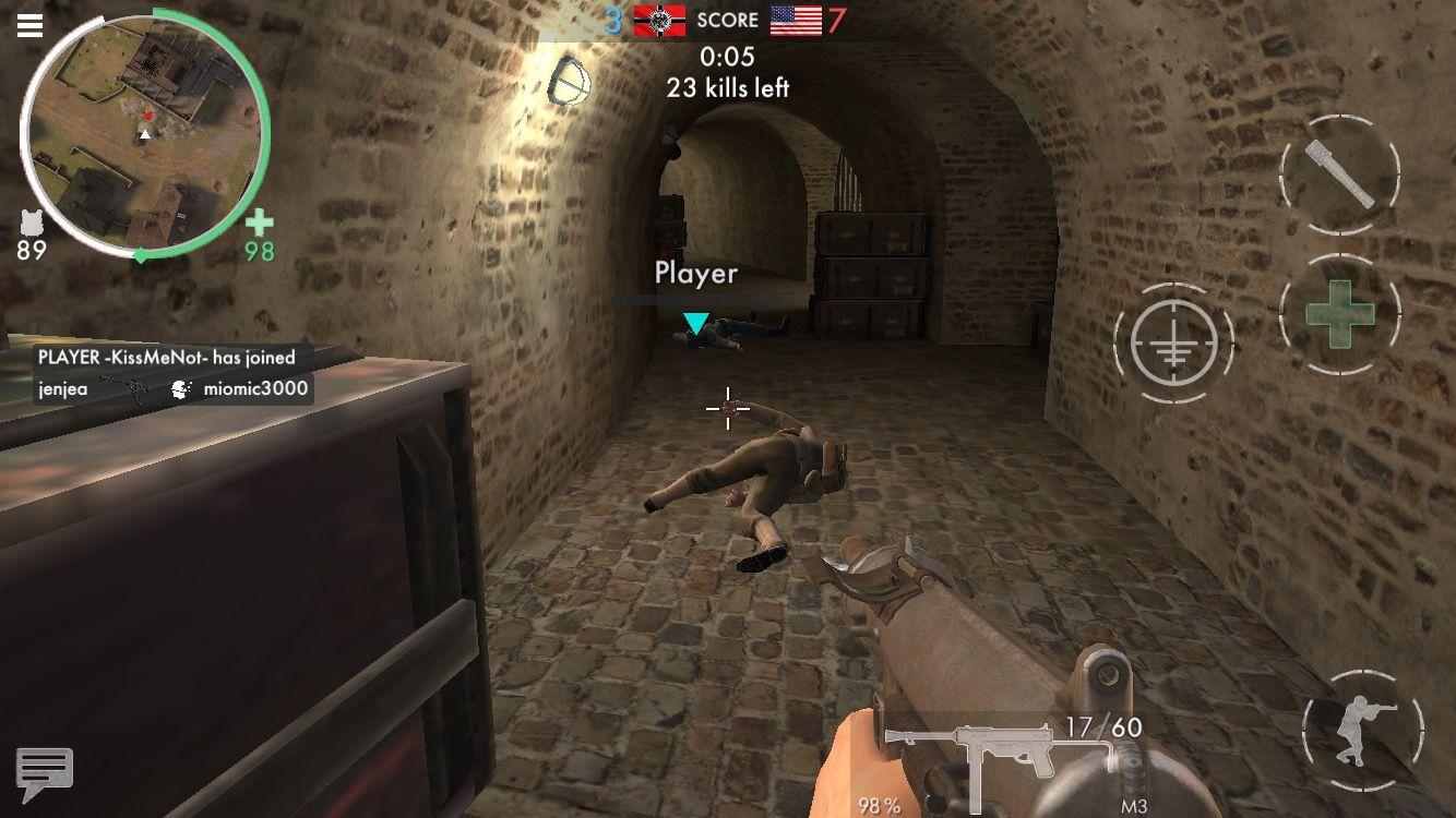 World War Heroes Tips Cheats And Strategies War Heroes Game
