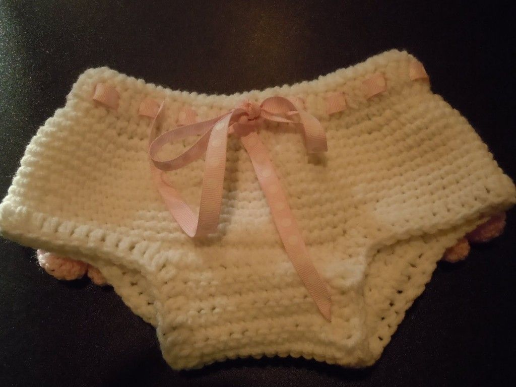 This super cute crochet baby bloomers pattern which is being this super cute crochet baby bloomers pattern which is being offered for free courtesy of bankloansurffo Gallery