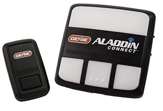 Genie ALKT1R Aladdin Connect Smartphone Garage Door