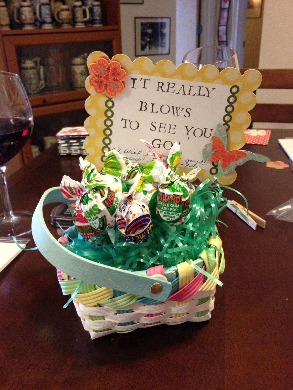 Pin By Betty Gonzalez On Coworker Gifts Going Away Gifts