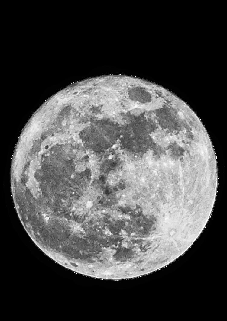 Full Moon 1 Png Cutout By Https Www Deviantart Com Juansixx1961 On Deviantart Moon Moon Tattoo Full Moon