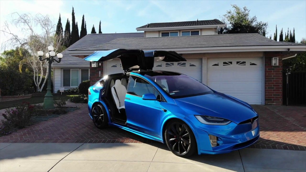 My Tesla Solar Roof & Powerwall Tesla solar roof, Solar