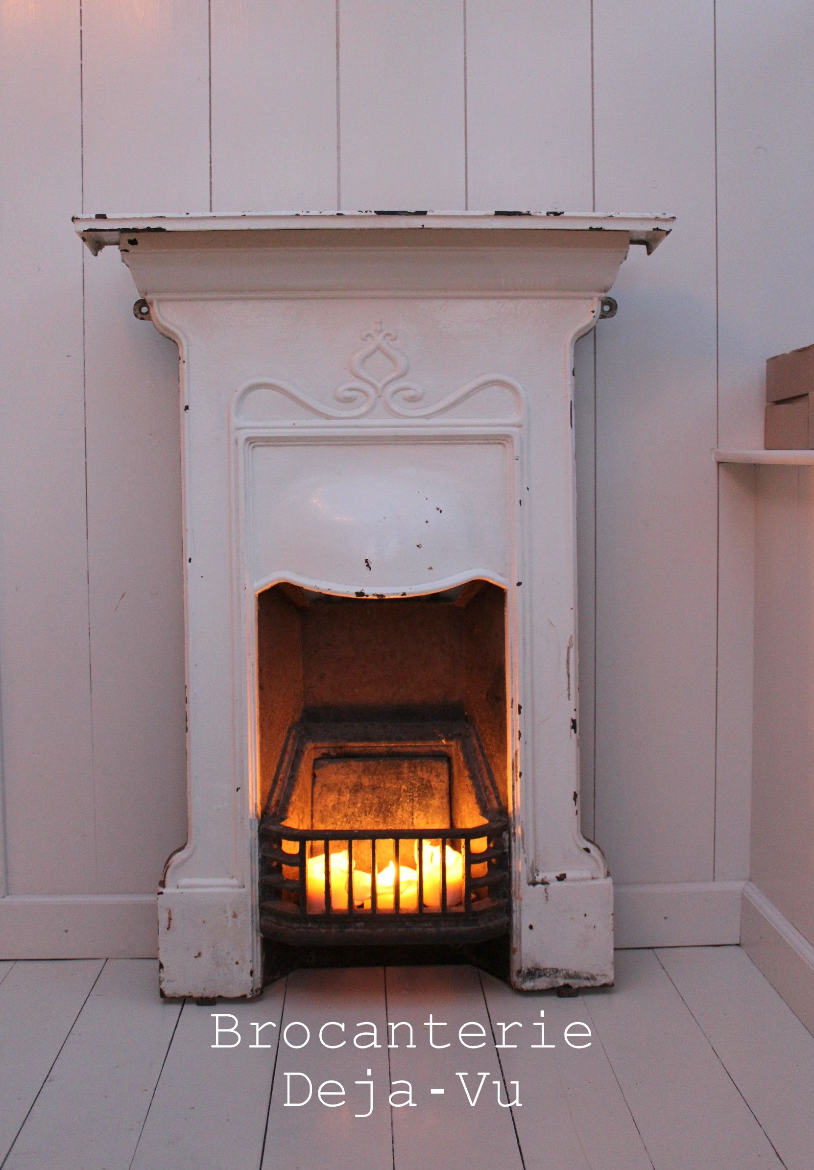 English Cast Iron Fire Place Stuff I M Lovin Bedroom