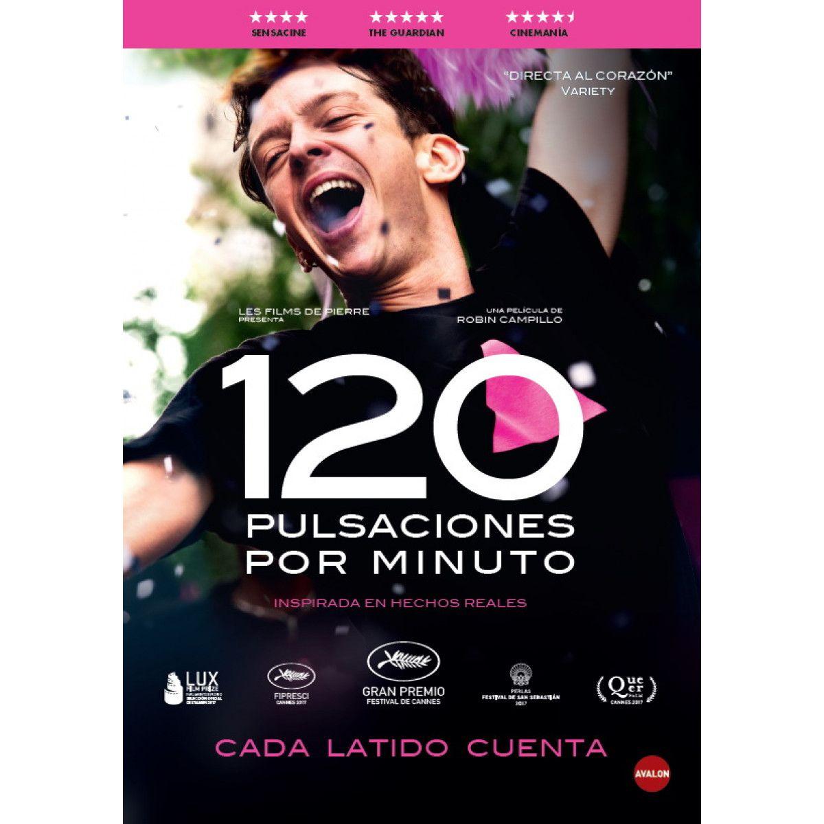 120 Pulsaciones Por Minuto Localizacion Kokagunea Audiovisuales Planta 0 Behe Solairua Ikus Entzunezk Full Movies Online Free About Me Blog Informative