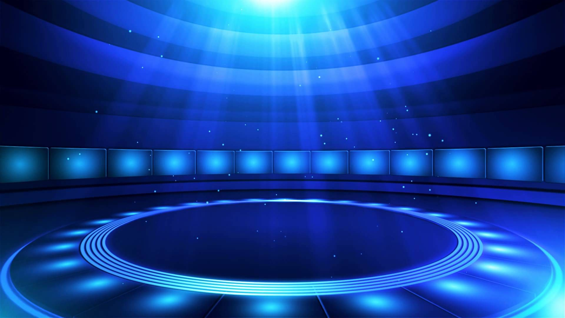 Video Background HD - Style Proshow - styleproshow.org- Abstract Light V..