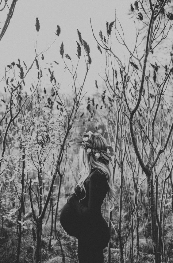 Photo of The Prettiest Winter Maternity Photoshoot Ideas – … – #forcouples #Ideas #Mate…