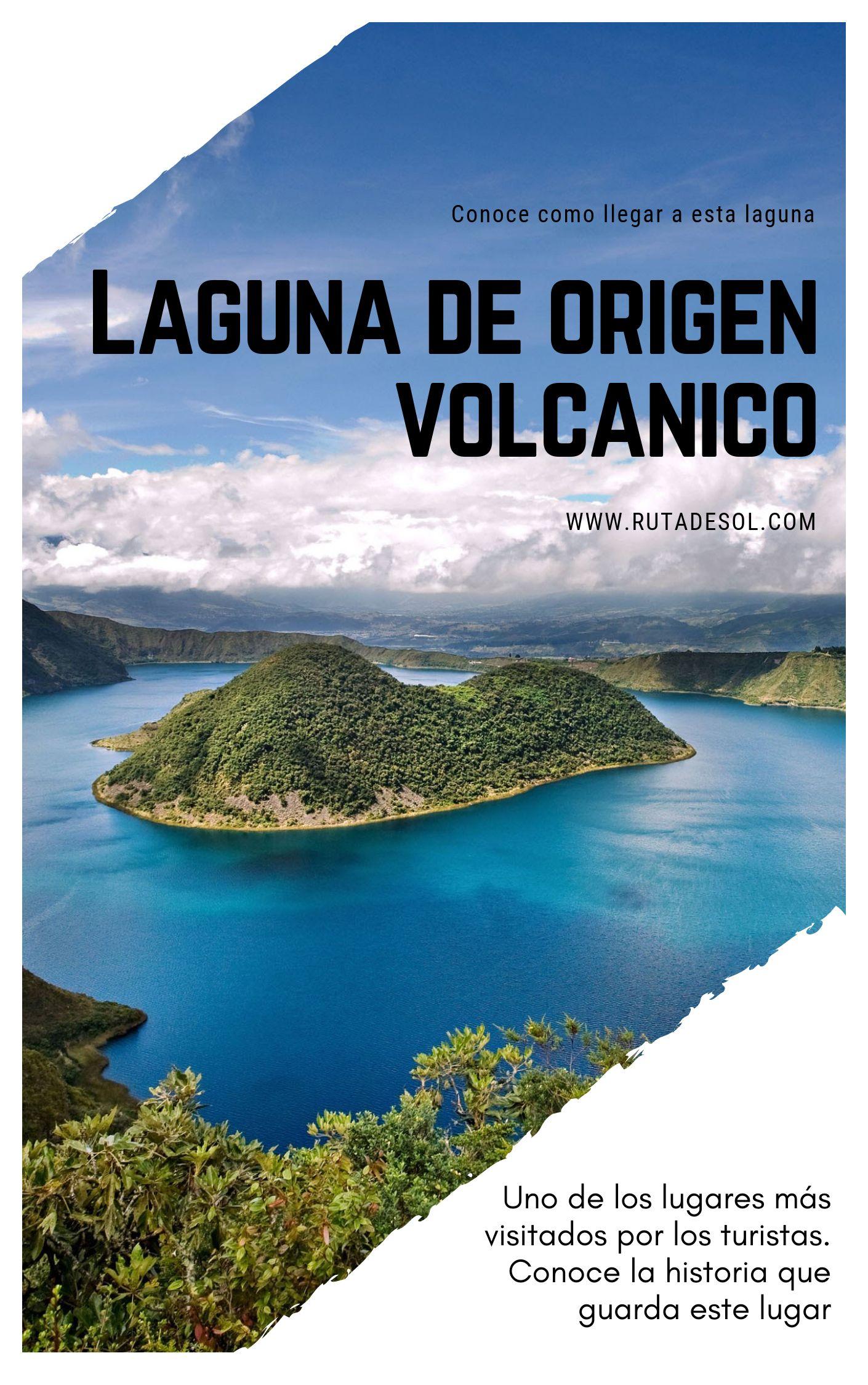 cual es el origen volcanico de las islas galapagos