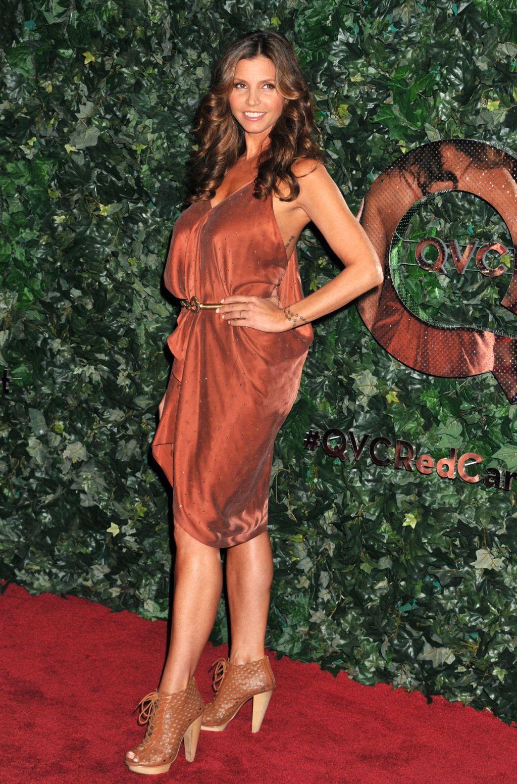 Charisma Carpenter | Charisma carpenter, Beautiful dresses, Red carpet  fashion