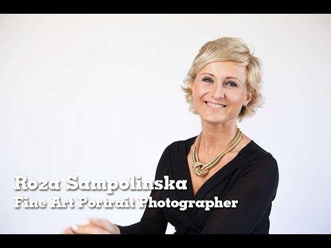 ▷ Meet Roza Sampolinska - Illuminate Workshops Instructor - interview workshop