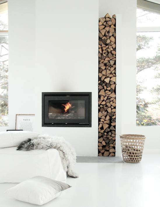 bient t l 39 hiver se chauffer au po le a bois home. Black Bedroom Furniture Sets. Home Design Ideas