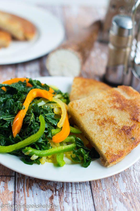 Jamaican Bammy Recipe Paleovegan