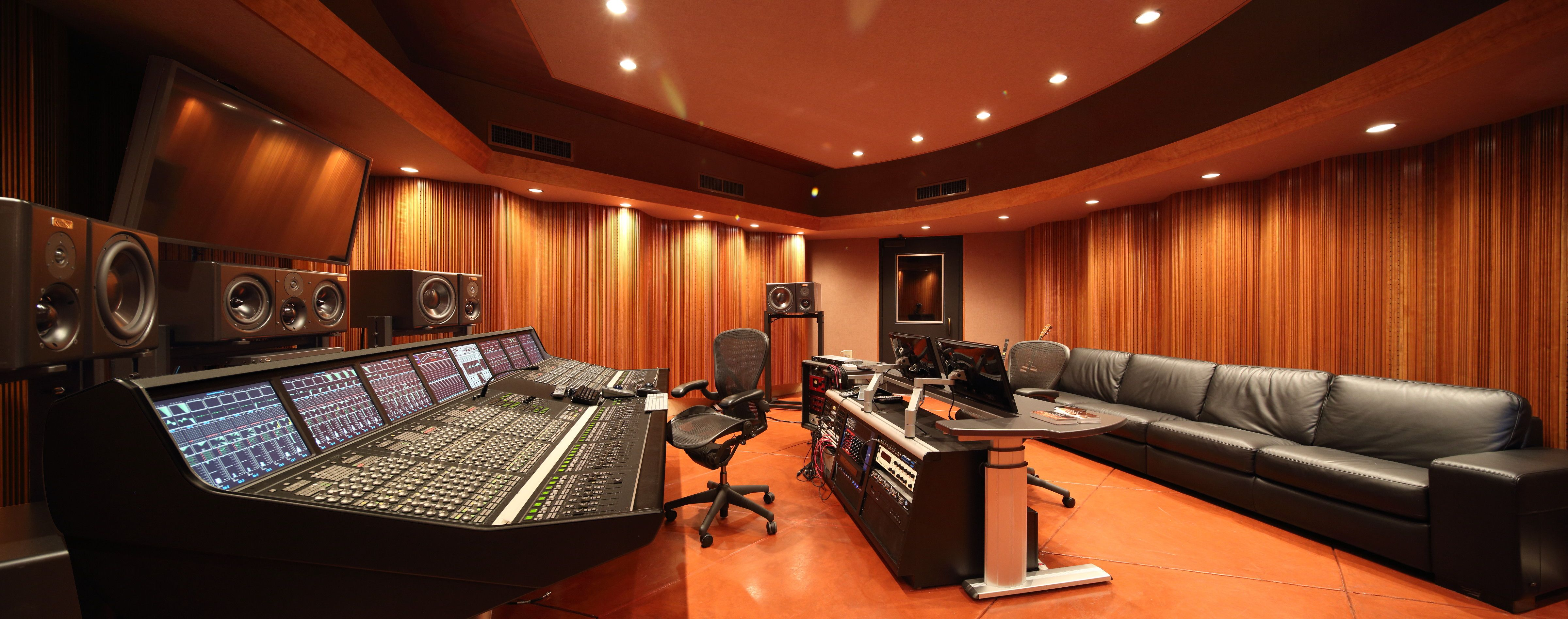 Fine 17 Best Images About Studio Design On Pinterest Audio Mastering Largest Home Design Picture Inspirations Pitcheantrous