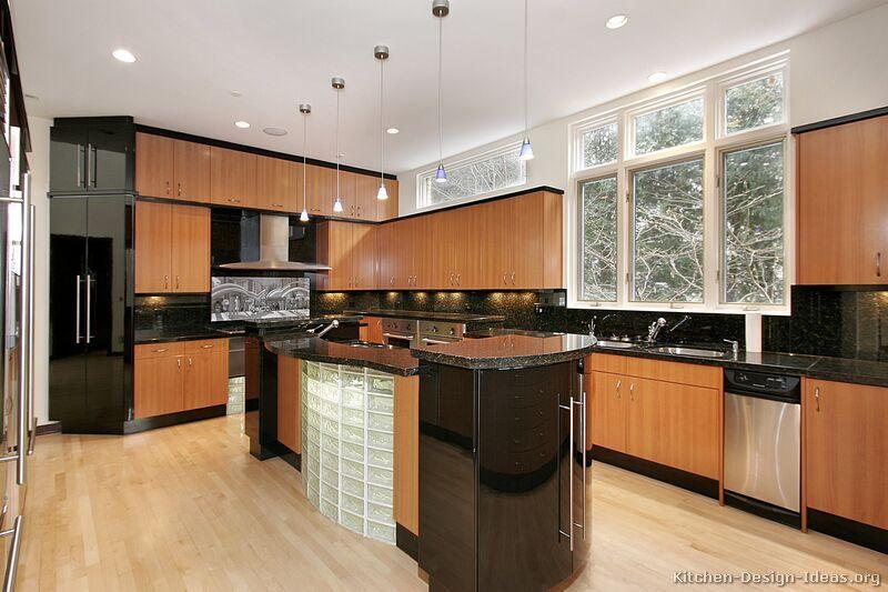 35 Two Tone Kitchen Cabinets To Reinspire Your Favorite Spot In - küchenrückwand ikea erfahrungen