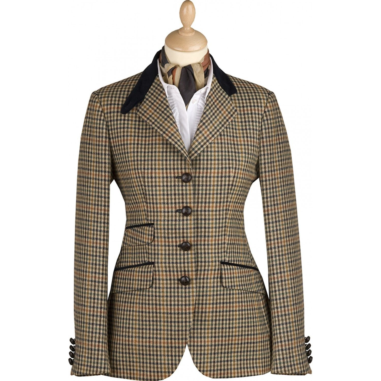 ladies tweed jacket - Google Search | Shopping | Pinterest | Tweed ...