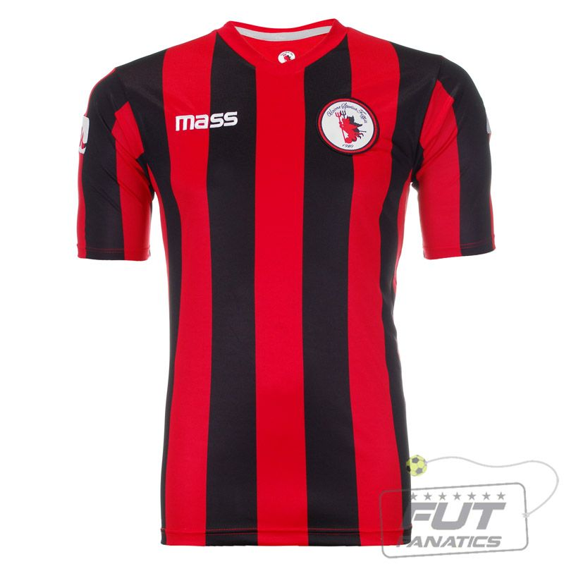 b898b22762 Camisa Mass Foggia Home 2012 Rugby