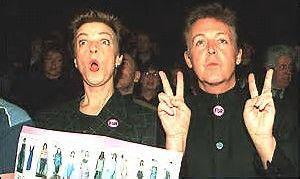 Image Result For Last Days Of Linda McCartney