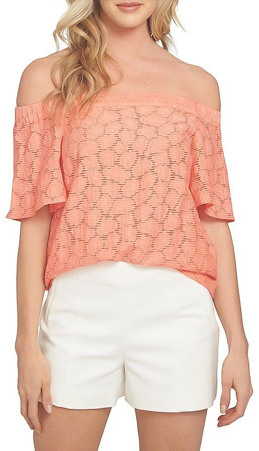 1 STATE 1.STATE Off-the-Shoulder Top  8a50fe8b154b