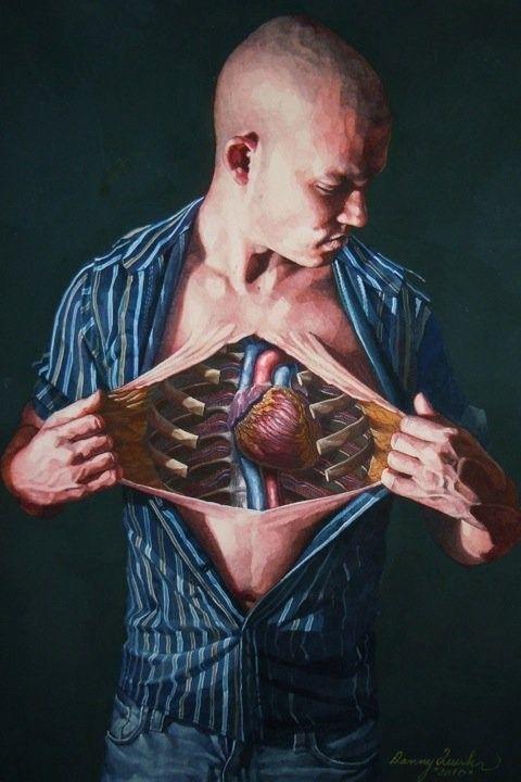 Arte Dissecada Illustrao Pinterest Art Anatomy And Anatomy Art