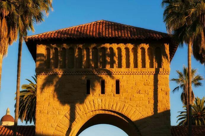 Stanford Archway