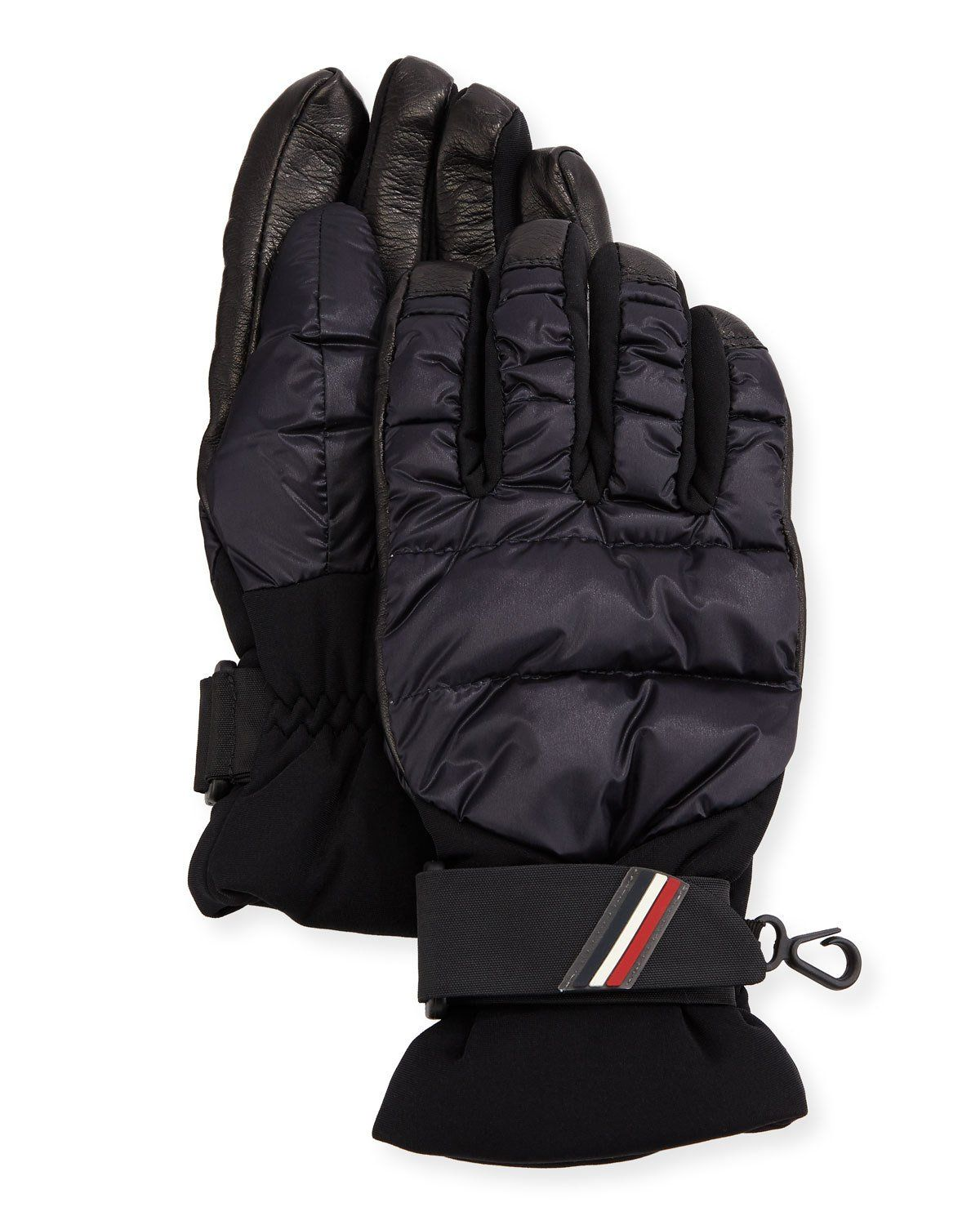 4306adb07580 Guanti Quilted Gloves in 2018