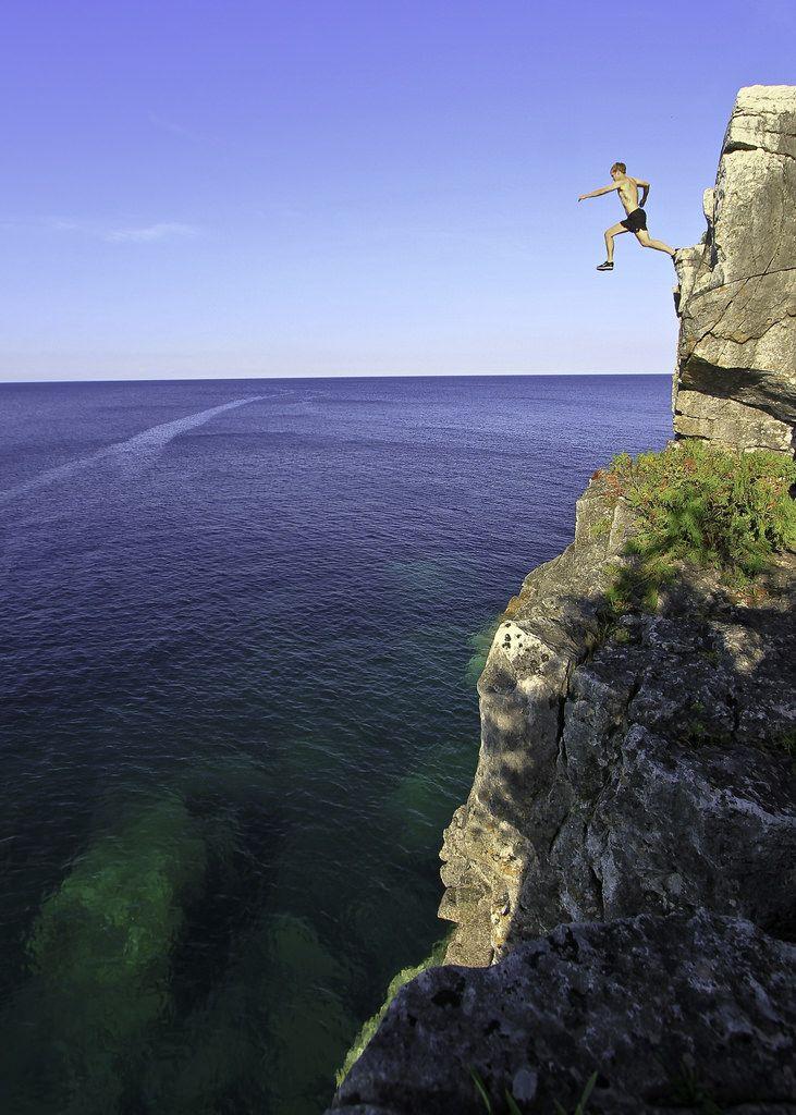 Bruce Yarımadası Ulusal Parkı