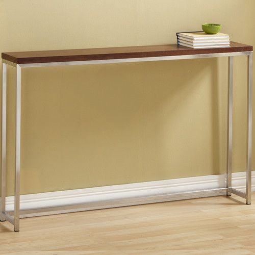 Great Ogden Tall Console Table
