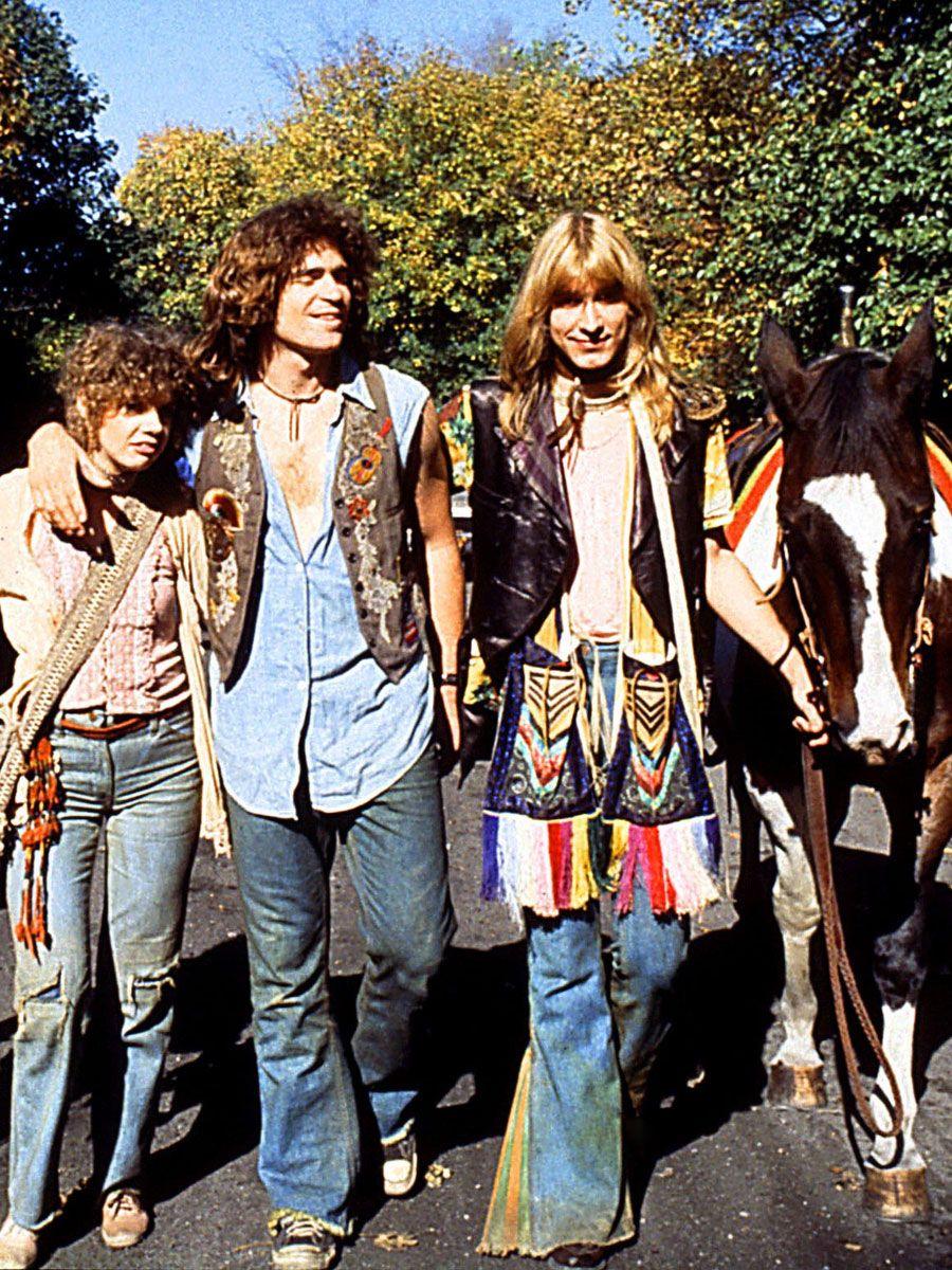 hippie filme